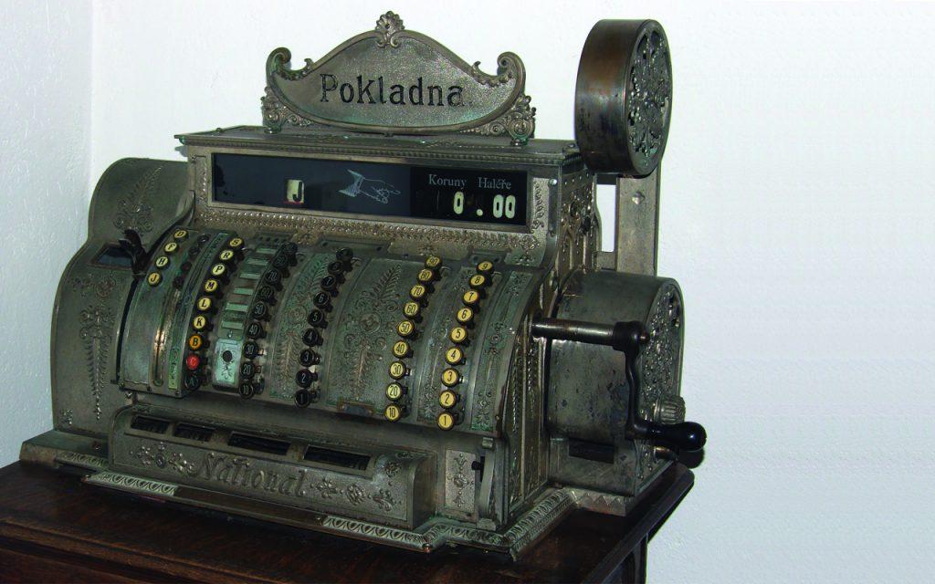 Cash Register 02