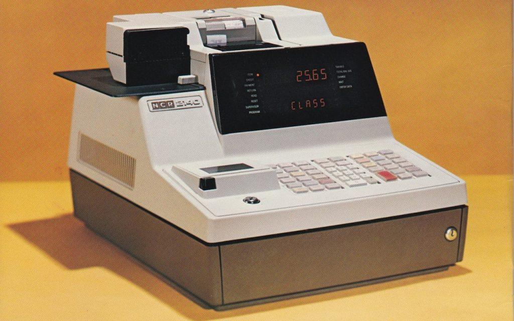 Cash Register 03