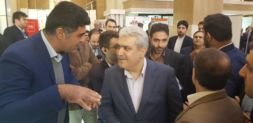 IRAN Petroleum Takeoff 2019